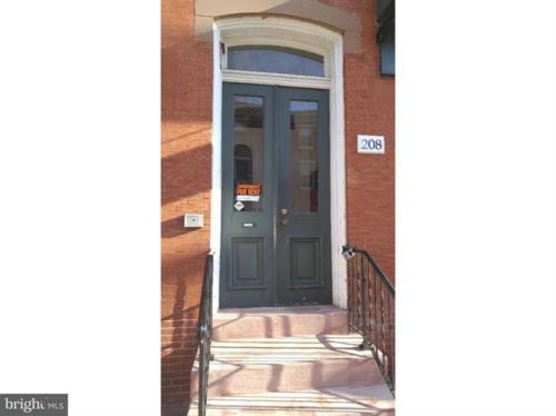 208 W Gay Street #2 Photo 1