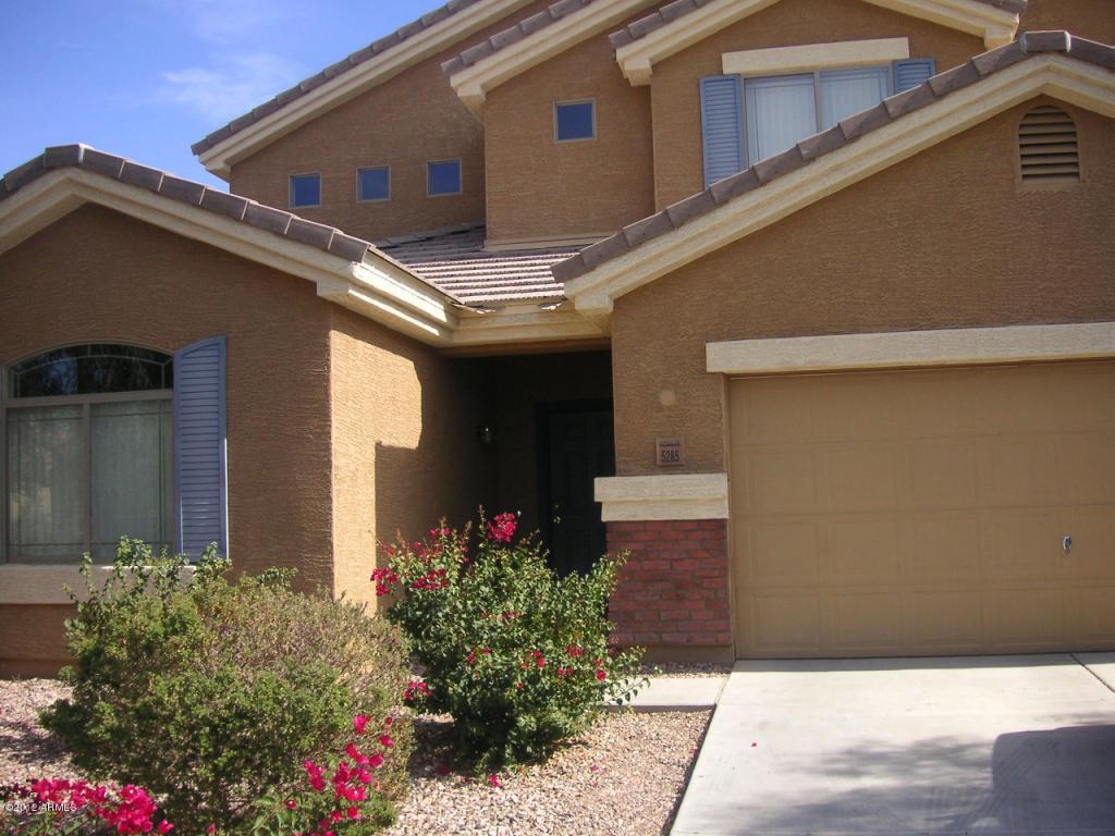 5285 S 239th Drive Photo 1