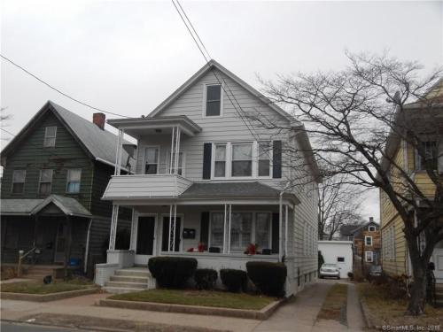 121 Spring Street Photo 1