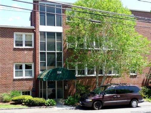 324 Strawberry Hill Avenue #A203 Photo 1
