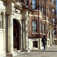 Commonwealth Avenue Photo 1