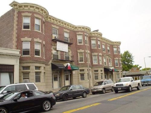 Harvard Avenue Photo 1
