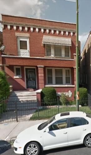 3320 W Polk Street #1ST Photo 1