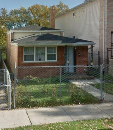 6119 S Ada #HOUSE Photo 1