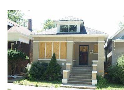 11242 S Edbrooke #HOUSE Photo 1
