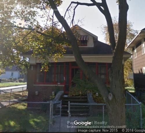 501 W 118th Street Photo 1