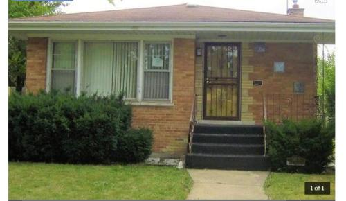 14830 Michigan Avenue #HOUSE Photo 1