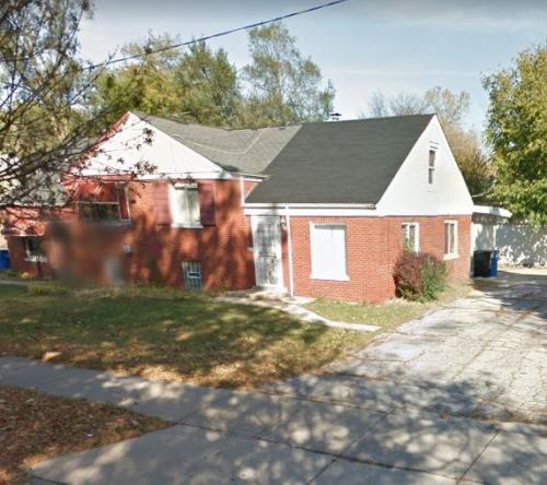 9671 S Luella #HOUSE Photo 1