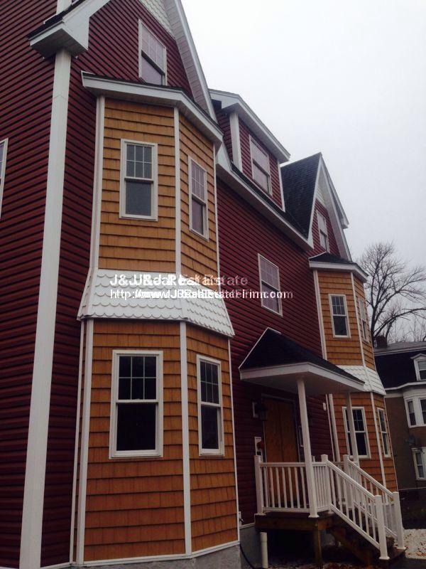 Apartment Unit 1 At 19 21 Lancaster Street Worcester Ma