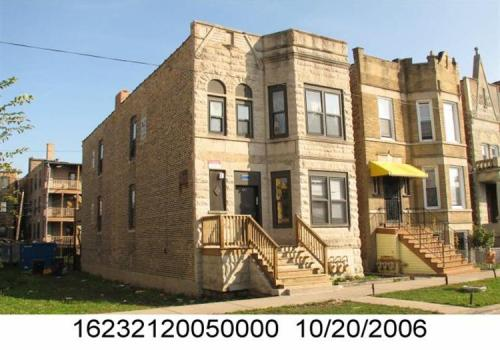 1311 S Spaulding Ave #1 Photo 1