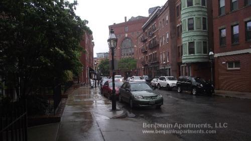 North Street Photo 1