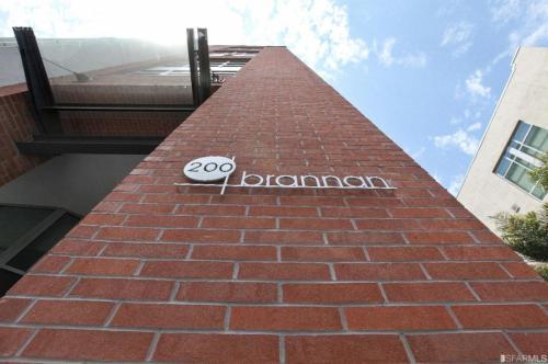 200 Brannan Street Photo 1