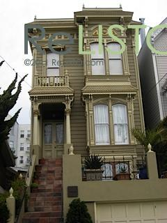 California Street Photo 1
