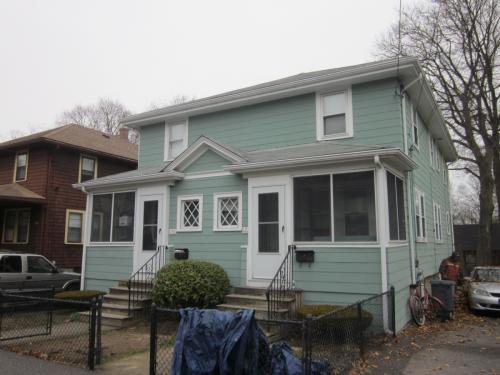 120 Everett Street Photo 1