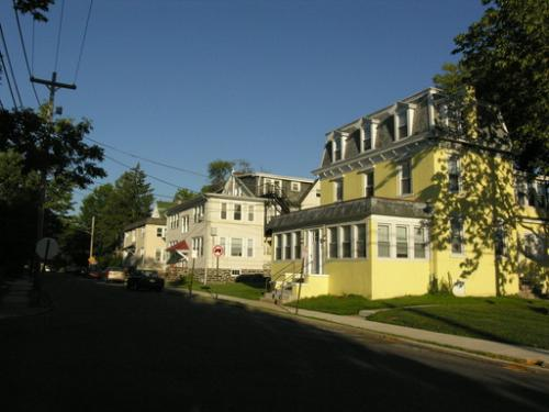 56 Nyack Avenue #1 Photo 1