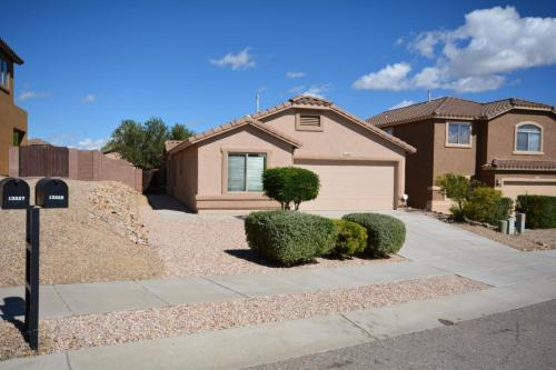 13265 E Coyote Well Drive Photo 1