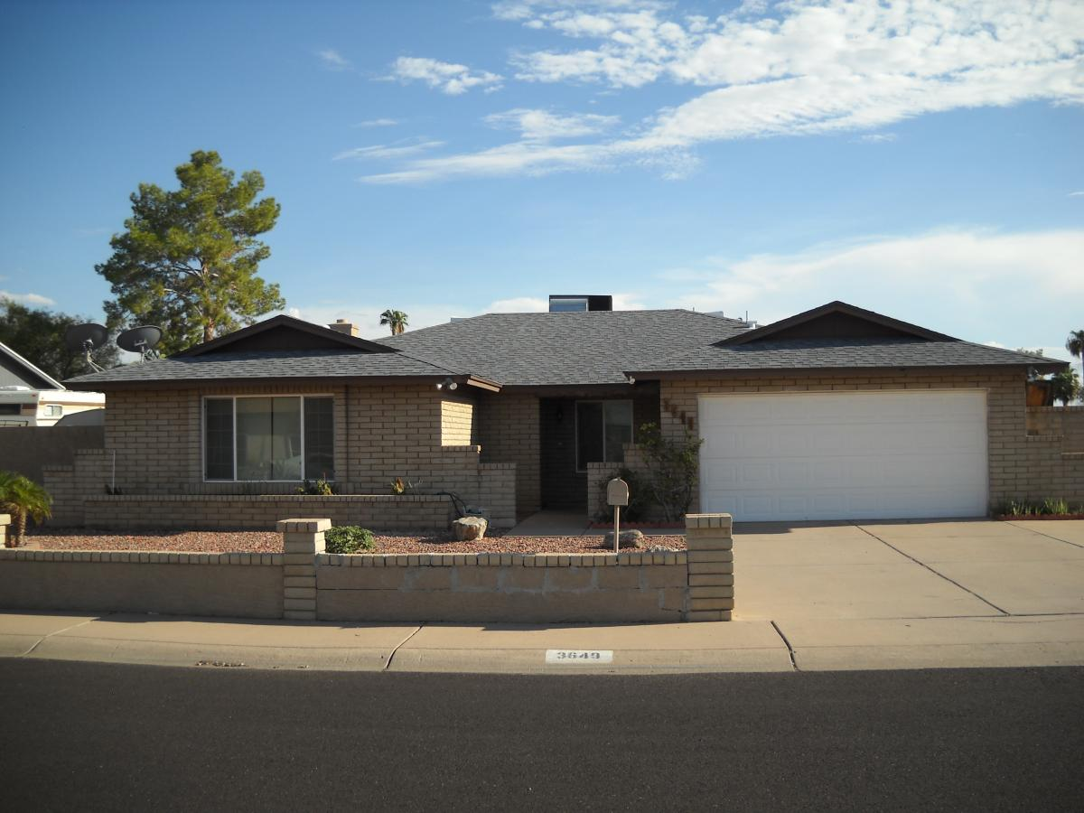 2 Bedroom Apartments In Phoenix 3649 W Angela Drive Glendale Az 85308 Hotpads