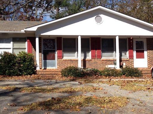 4003 Dix Street Apt 12 Spring Hill Apartments Anniston Al 36201