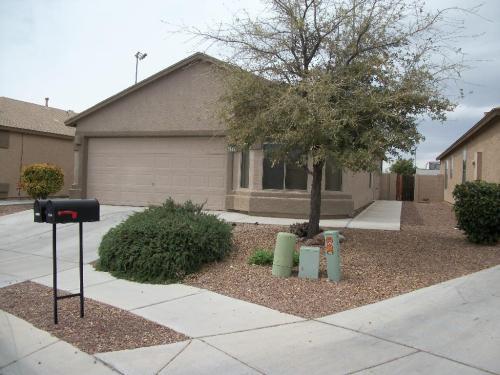 6328 S Acacia Desert Ave Photo 1