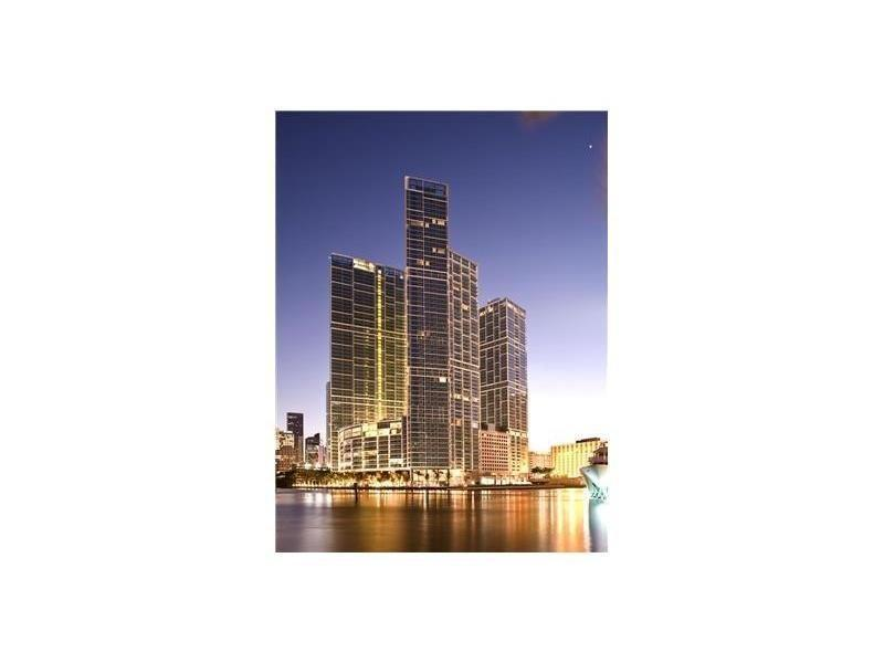 485 Brickell Avenue Apt 2411 Photo 1