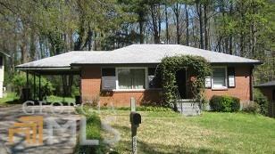 867 Glenway Drive Photo 1