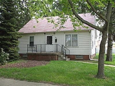 6050 Whitefield Street Photo 1