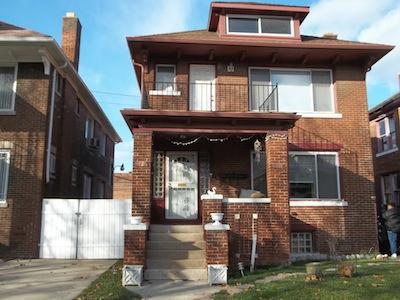 3326 Clairmount Street Photo 1