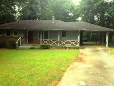 2851 Concord Drive Photo 1