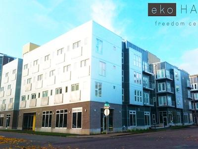 1420 NW Pettygrove Street #E207 Photo 1