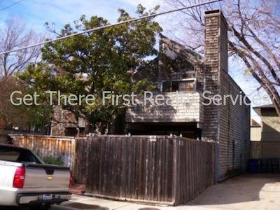 3619 Throckmorton Street Photo 1