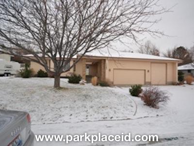 3260 E Boulder Heights Drive Photo 1