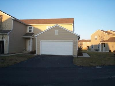 1400 Hunters Ridge Drive #66 Photo 1