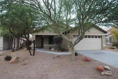 2692 E Dublin Street Gilbert Az 85295 Usa Photo 1