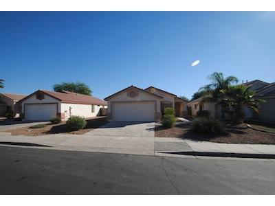18206 N Skyhawk Drive Surprise Az 85374 Usa Photo 1
