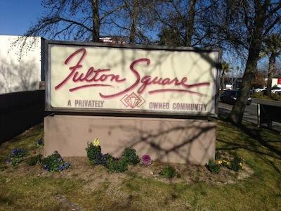 2521 Fulton Square Lane #24 Photo 1