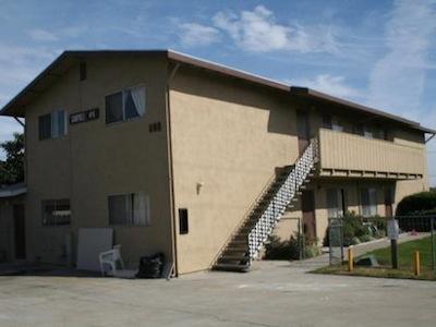 102 E Bernal Drive #4 Photo 1