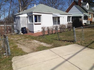 5424 Gallatin Street Photo 1