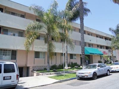 1735 Coronado Avenue #11 Photo 1