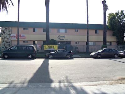 14905 Lemoli Avenue #33 Photo 1