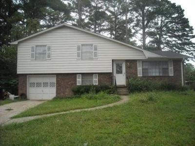 8842 Homewood Drive Photo 1