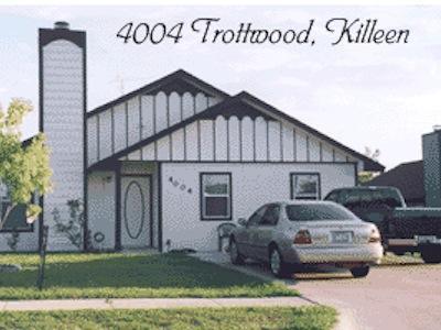4004 Trotwood Trail Killeen Tx 76543 Hotpads
