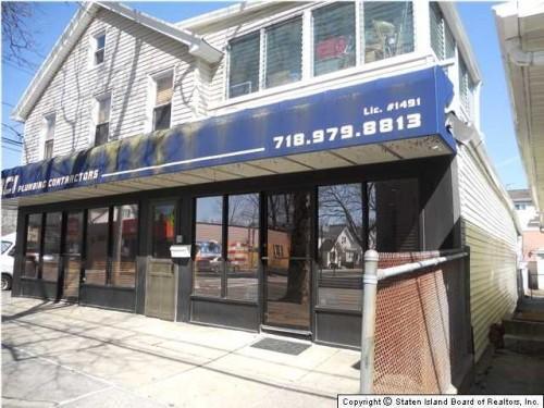 553 Lincoln Avenue Photo 1
