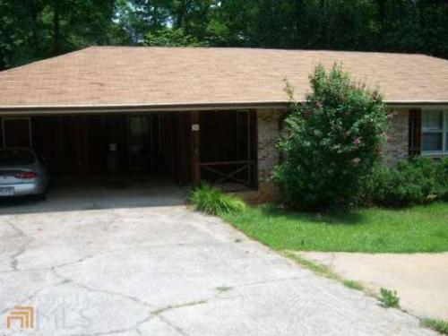 1360 Flat Shoals Road Photo 1