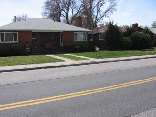 1324 Parkhill Drive Photo 1