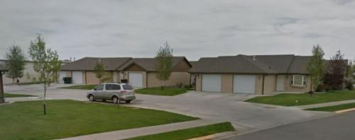 5331 Frontier Drive #1 Photo 1