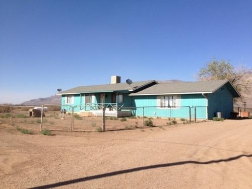 103 Santa Florence - Dog Canyon Photo 1