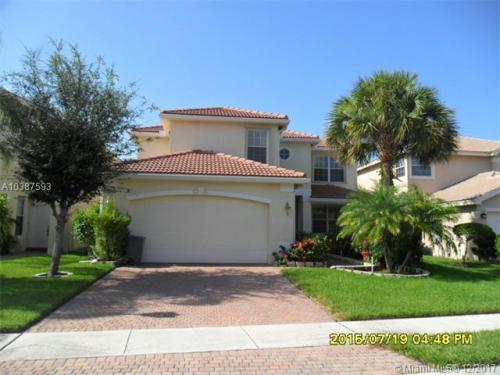 5035 Sabreline Terrace Photo 1