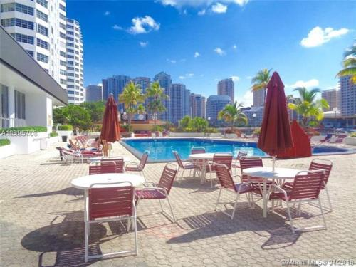 999 Brickell Bay Drive #1408 Photo 1