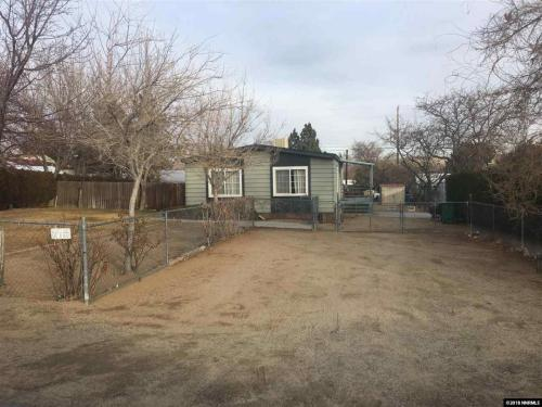 5860 Middle Fork Drive Photo 1