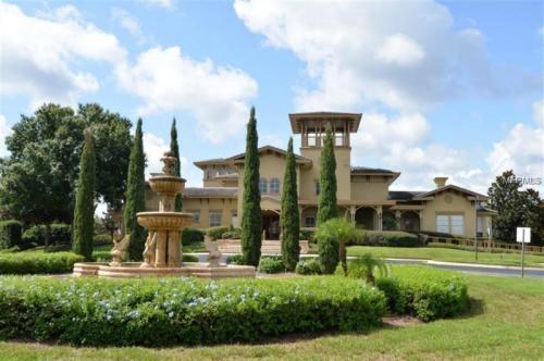 130 Villa Di Estate Terrace Photo 1